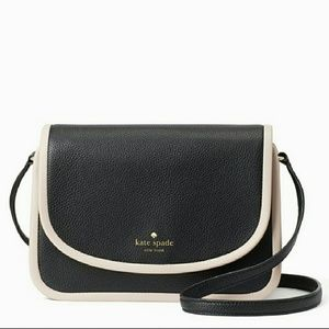 Kate Spade Leather Ivy Ward Place Crossbody NWT